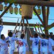 百餅祭り(岩見沢)