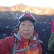【富士山】~ 山頂を目指す 2018 夏 ~ №12