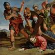 イタリアの画家ドメニコ・ザンピエーリが生まれた。