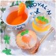 レシピコラム第12弾!~♥杏仁豆腐&オレンジゼリー♥~