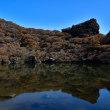 くじゅう、大船山の御池からp1