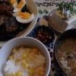 茶豆(朝食)