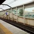 10/17 日雇いバイトオシャマイ→徒歩で舞浜駅着いた