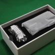 電子タバコ Eonfine 2600mAh爆煙 Vapeと特大サイズの国産リキッド XLメンソール100mlを買ってみた