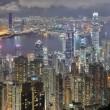 香港の中環の高級オフィス賃料、2年連続世界1位。