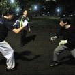 戦士shingo昇段組手  動画! 「昇段組手参戦記」