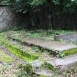 広島湾要塞高烏堡塁砲台 便所