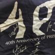 Prism 40周年