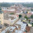 2018東欧ウクライナ紀行・・・ヨーロッパの埋もれた宝石「リヴィウ」の・・・歴史的景観を俯瞰する
