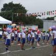 天気にな~れ!・・・・皆野幼稚園の運動会
