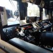 小湊鉄道トロッコ列車乗車しました。平成29年10月9日