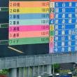 8/18動画追記 オールスター競輪で「大チョンボ」! 6R 周回板めくり忘れで不成立!
