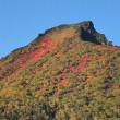 紅葉の黒岳2