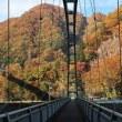 鬼怒川の龍王峡を歩こう!