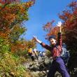 谷川岳 紅葉の山へ行こうよう!