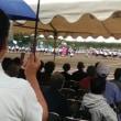 悪天候のなか座間中学校の第71回体育祭!9月16日(土)のつぶやき