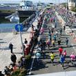 湘南国際マラソンの応援 & 今日のトレーニング