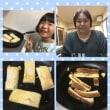 朝からフレンチトースト♡