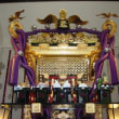 駒込天祖神社 神幸祭