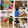☆どーなつ、くっきー、ぱふぇ組(3・4・5歳児)9月の様子☆