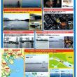 東京湾北部海域海のウォッチングマップ2017(小型船舶用)