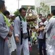 八坂神社夏祭り