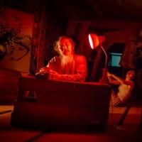 開座アトリエ公演「夜たらし」9/27〜30