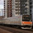 JR武蔵野線-111