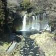 旅白糸の滝