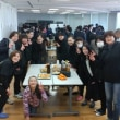 12月10日 JOC神奈川 壮行会
