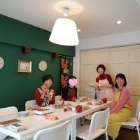 年末ラストスパート?!高野豆腐・車麩・春雨クラスを連続開催。毎日食べても美味しくて嬉しいお昼ごはんでした♡