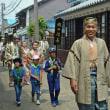 今井町並み散歩2018は、5月12日(土)~20日(日)/人気の着物でジャズは13日(日)、茶行列は20日(日)開催!
