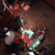 2017/9/30 ギタートリオ JAZZ LIVE の 様子を。
