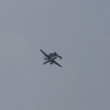 早期警戒管制機(AWACS)を見る
