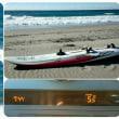 12月8日(土) C浜 4.7m2アンダー&ジャスト 波腰