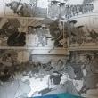 冬彦さん、雪中に散る - 安政年間(1855~1860年) -