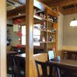 喫茶店(沙羅)