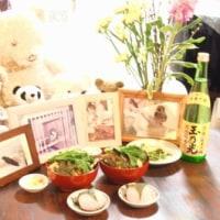 2018年3月4日のチュン(菜の花寿司と残念なセリフ)