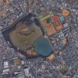 兵庫県には昆陽池と言って日本列島を浮かべた池があります