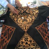 Batikを買いに@Kヴィレッジ(スクンビットソイ26)