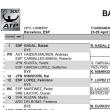 ATP1000 ロレックス・モンテカルロ・マスターズ2018決勝戦 錦織圭×ナダル