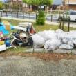 第13回釣り人による清掃活動