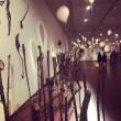 「福岡道雄 つくらない彫刻家」@国立国際美術館