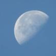 十日夜の月 -磯子ヴィレッジ-