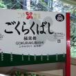 高野山駅&極楽橋駅