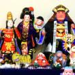 信州・中野「中野陣屋で土人形展」が………!