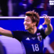 祝!SAMURAI BLUE 2018年WーCUP出場!