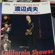 渡辺貞夫 California Shower 2017