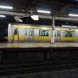 2017年10月17日,今朝の中央総武緩行線 E231-0番台