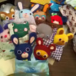名古屋と飯田でプレゼントの人形作ります!